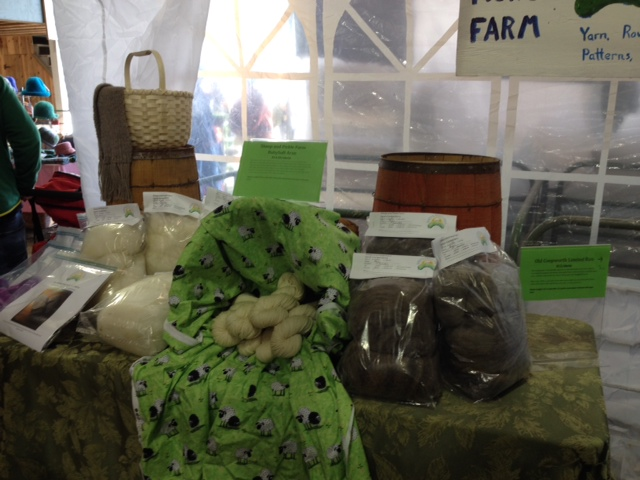 Sheep and Pickle Farm wares